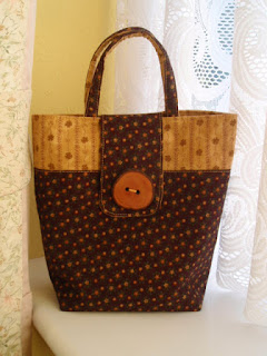 My sister's bag