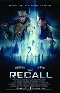 Download Film The Recall (2017) HD Subtitle Indonesia