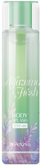 A época mais quente do ano chegou, e com ela as sensações de frescor e florais também. Confira no blog duas fragrâncias da Petúnia com lavanda: Alfazema Fresh e Lavandah.