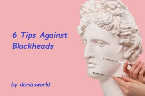 remove blackheads