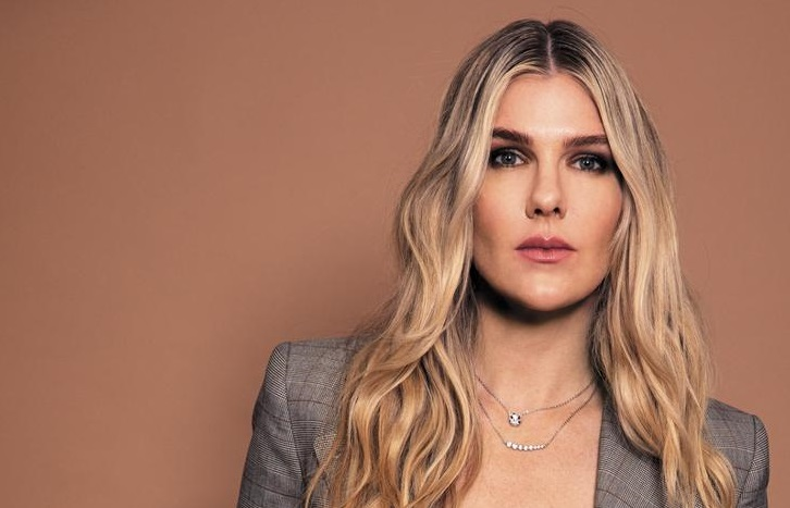 The First Lady - Lily Rabe To Play Journalist Lorena Hickock