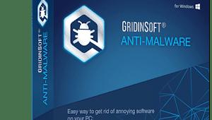 Gridinsoft Anti-Malware 4.1.10.309 terbaru full
