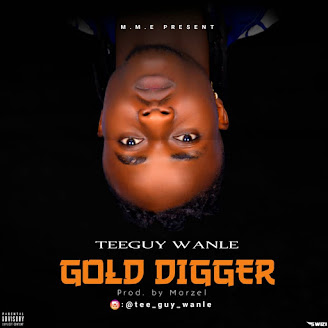 [Music] Teeguy Wanle - Gold Digger