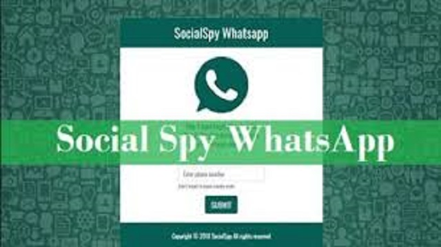 Social Spy WhatsApp 2021 APK Download