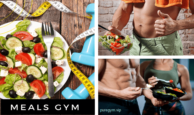 Healthy Dinner Ideas for Beginners - Gain Muscle