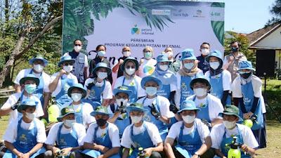 DPRD Sebut, Jawa Barat Kehilangan 100 Ribu Petani