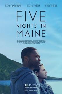 Download Five Nights in Maine Torrent
