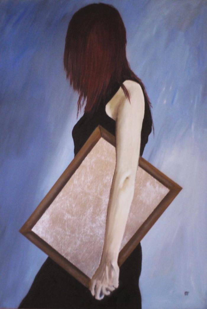 Francois Mouillard. Современный французский художник 3