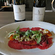 Report from ... Throw Down: Pinot Noir vs Cabernet Franc - August 1, 2015