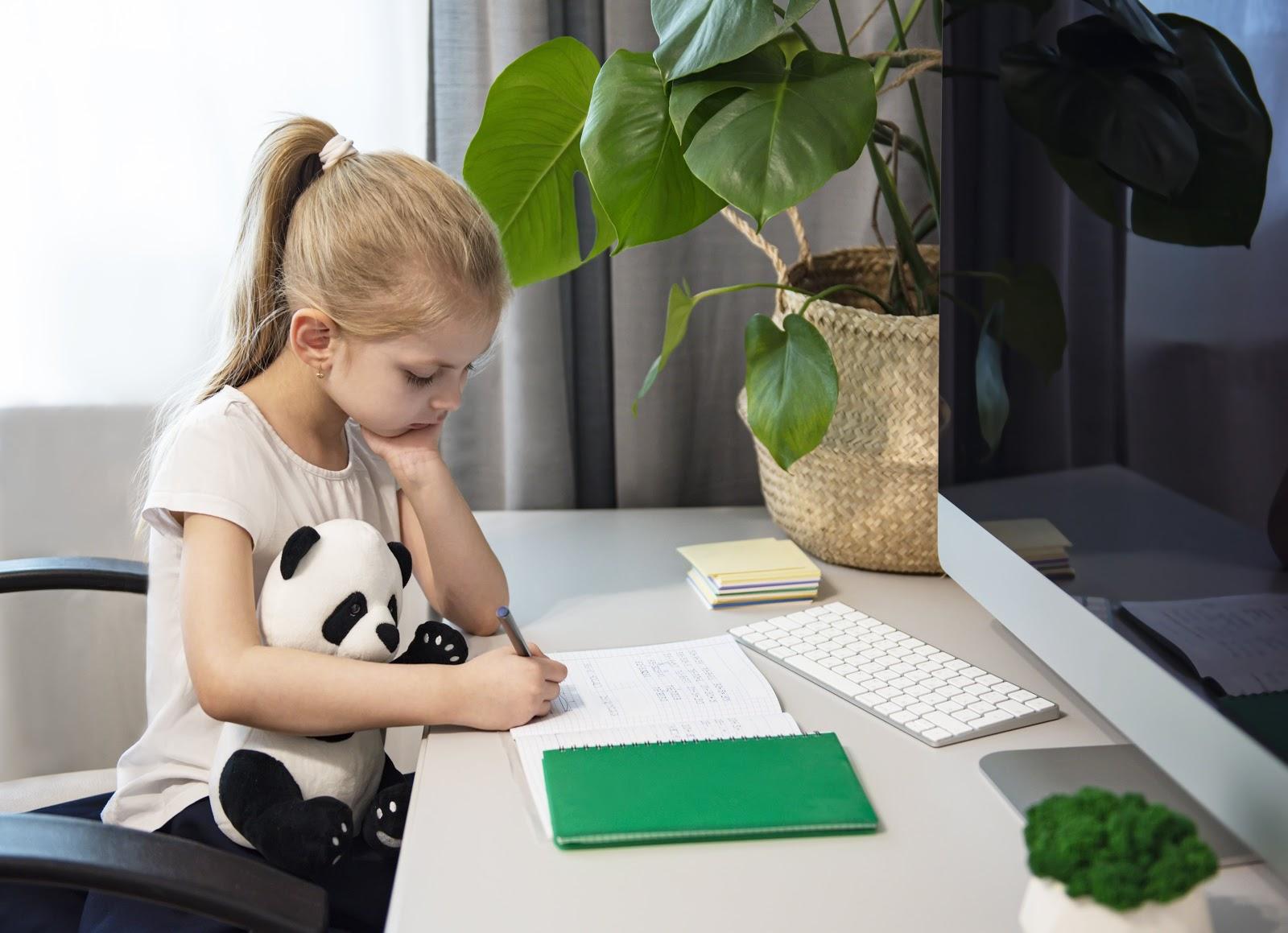 Învățarea socio-emoțională în școala online