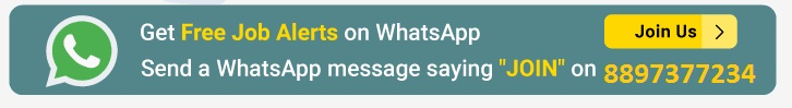 Free Daily WhatsApp Message Alerts for AP TS Teachers, Students and Job Aspirants / Seekers
