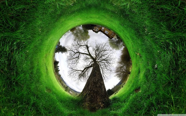 écologie Alain de Benoist