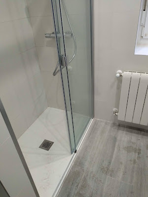 Baño Trapaga Tecnam