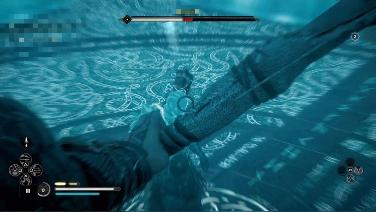 Assassin's Creed Valhalla Asgard Quests Walkthrough
