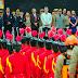 Corpo de Bombeiros comemora seus 99 Anos salvando vidas
