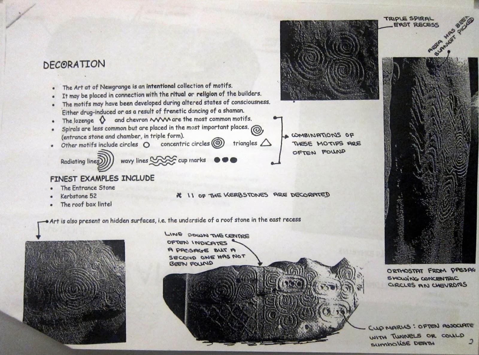 Newgrange essay