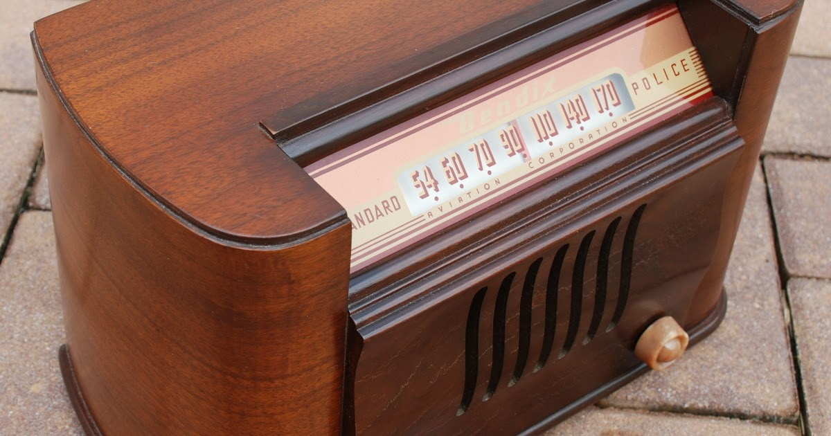 American Radio Design