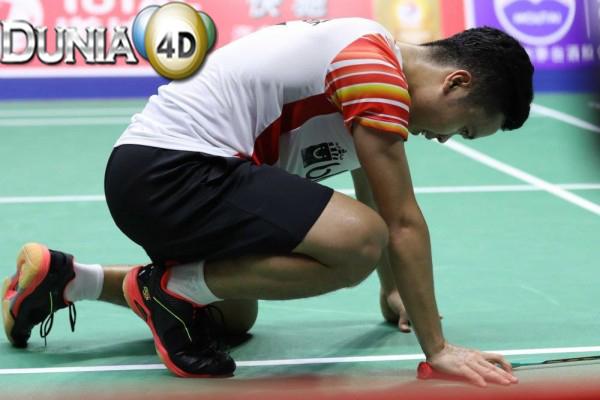 Terhenti di Semifinal, Indonesia Batal Bawa Pulang Piala Sudirman