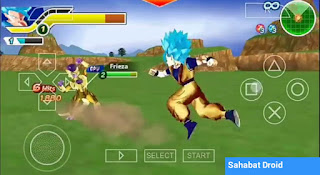 Dragon Ball Tenkaichi Tag Team Xenoverse 2 ISO PPSSPP
