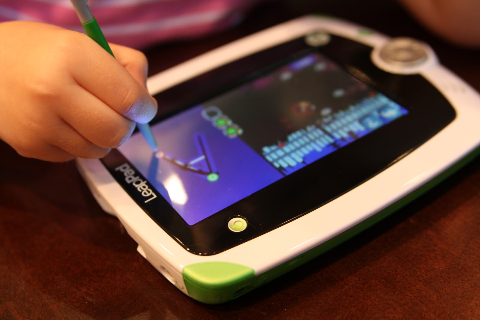 Leapfrog Leappad And Tag Reading System Leapfrogparty