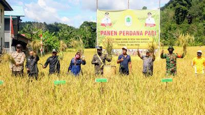 Dinas Pertanian Wajib Melaporkan Ketersediaan Pangan Setiap Minggu ke Menteri Terkait