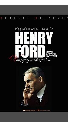 [EBOOK] BÍ QUYẾT THÀNH CÔNG CỦA HENRY FORD, HƯƠNG THUỶ BOOK STORE, NXB TỪ ĐIỂN BÁCH KHOA