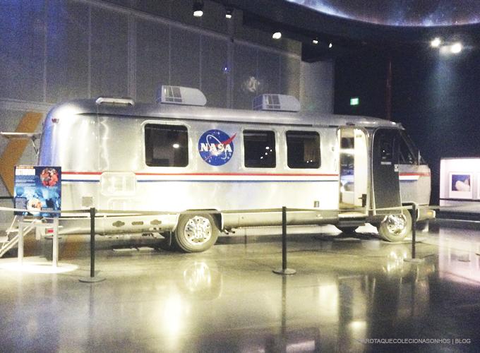 Kennedy Space Center - Flórida