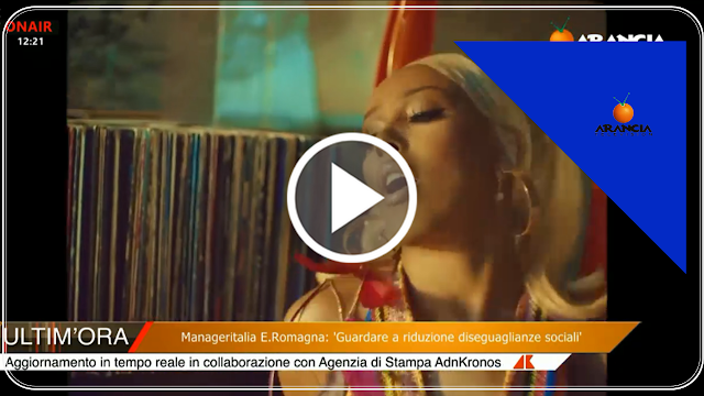 Arancia Television