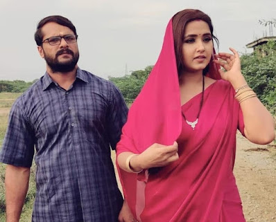 Litti Chokha Bhojpuri Movie