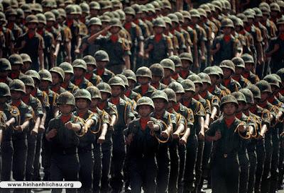 Quân lực Việt Nam Cộng hòa (1955-1975)