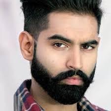 Steps To Grow Beard Like Parmish Verma