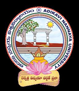 Manabadi AKNU Degree Results 2017, AKNU Degree Results