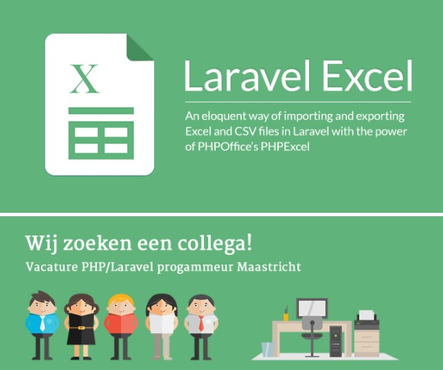 How to import Excel File in Laravel and Insert Data in the