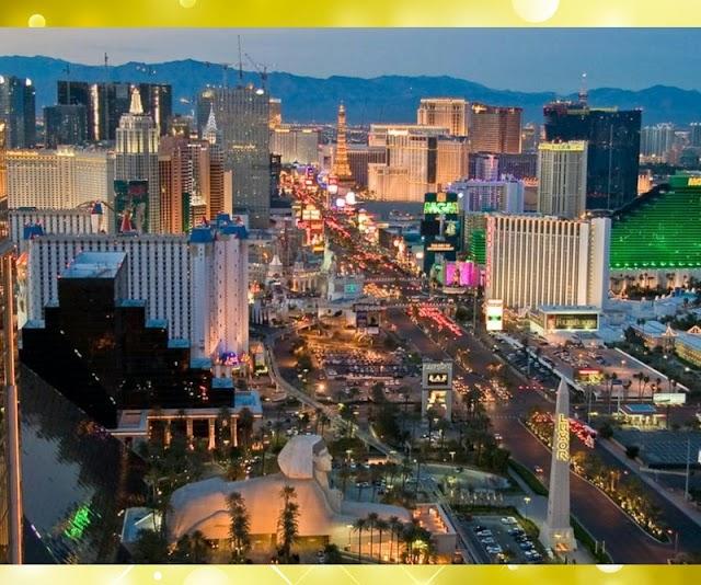 The Las Vegas Strip deals