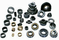Main Parts of an Internal Combustion Engine (engine bearing)