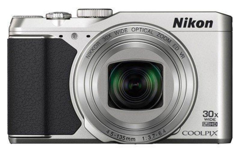 Harga dan Spesifikasi Kamera Nikon Coolpix S9900  536e94fd50