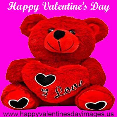happy valentine day 2020