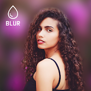 Blur Photo - Blur Image Background,Square Blur