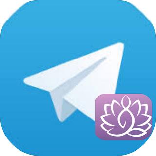 Telegram cuerpo mente y espiritu