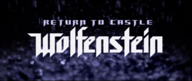 Return to Castle Wolfenstein Türkçe Yama - %100 Full Türkçe