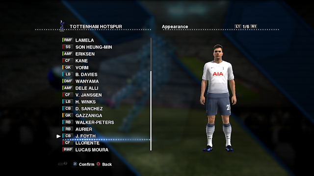 PES-ID Ultimate I Patch 2013 v8 0 Season 2019 ~ Game Plus Patch