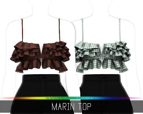 MARIN TOP (PATREON)