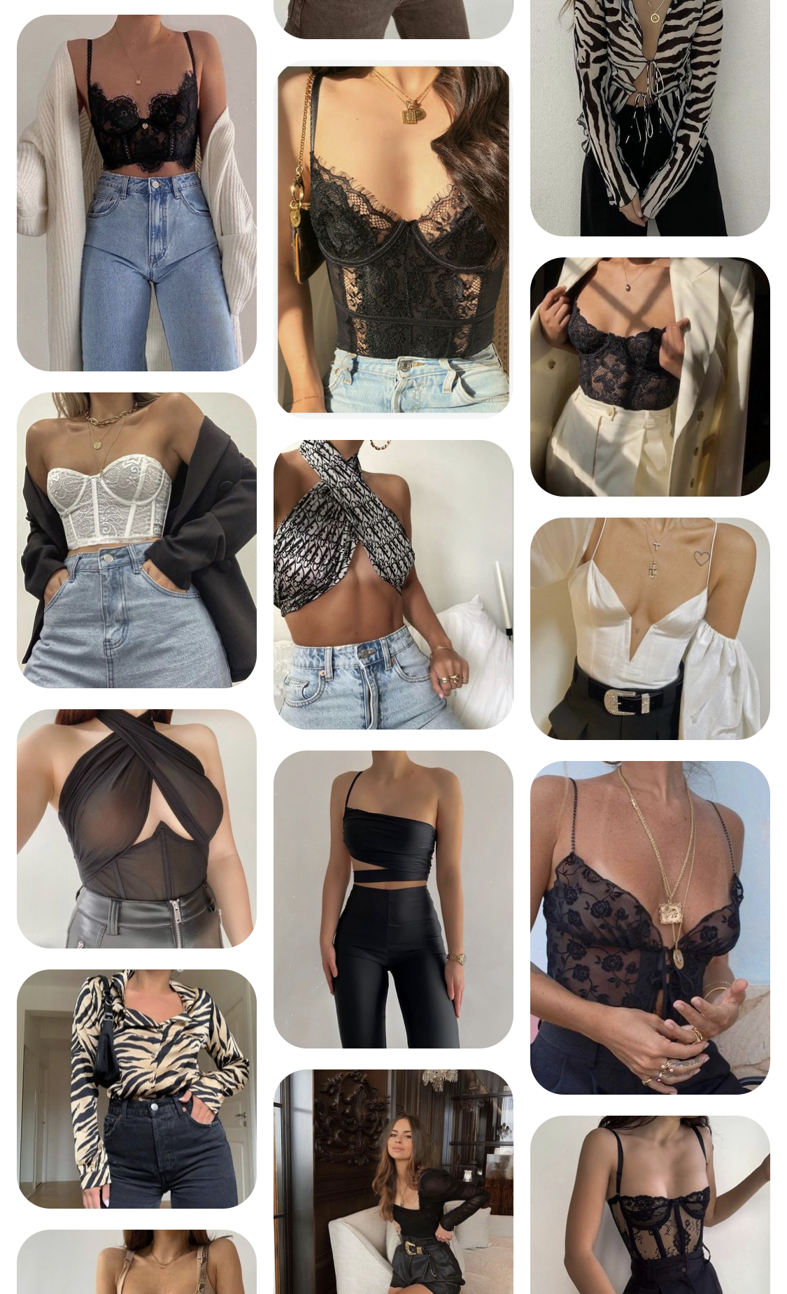 Dreamwithjessie Drinks Outfit Inspiration Pinterest Board