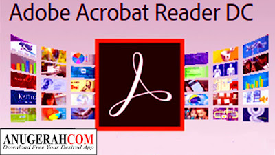 Adobe Acrobat Reader DC 2020 Download Gratis