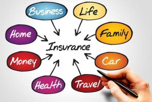insurance radder