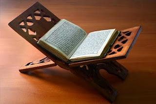 Kompetisi Al-Qur'an dan Azan