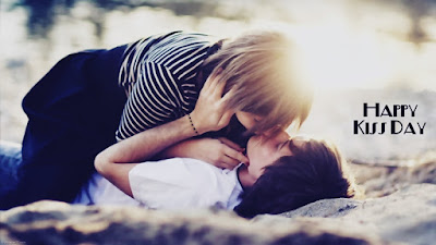 100 Happy Kiss Day Quotes Messages with Images