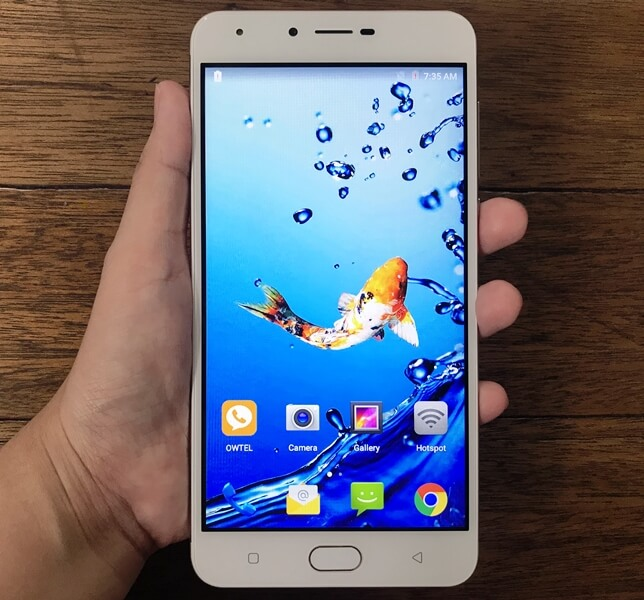 Kata L1 Hands-on and Initial Impression; Hit-or-Miss Smartphone