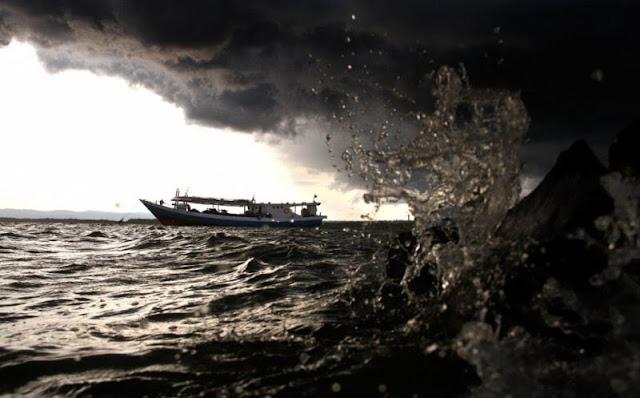 bmkg gempa berpotensi tsunami