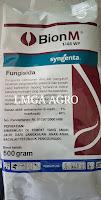 fungisida bion m, pestisida, syngenta, jual pestisida, toko pertanian, toko online, lmga agro